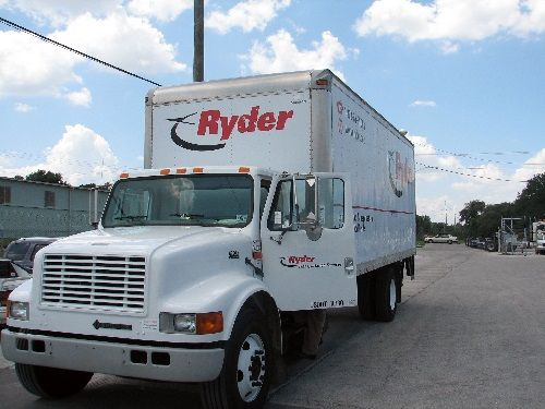 Ryder Used Truck Sales