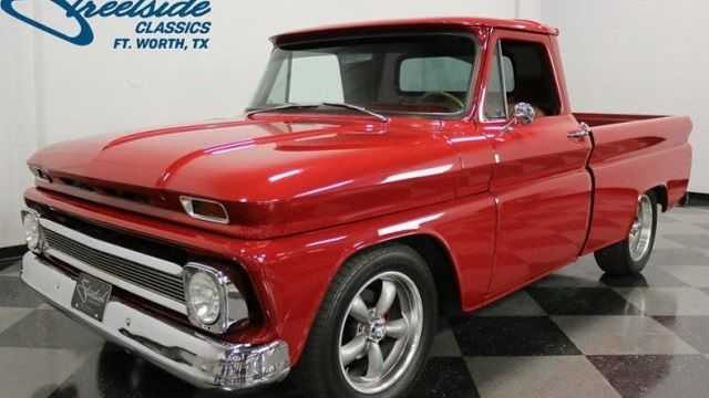 Classic Trucks for Sale in Texas