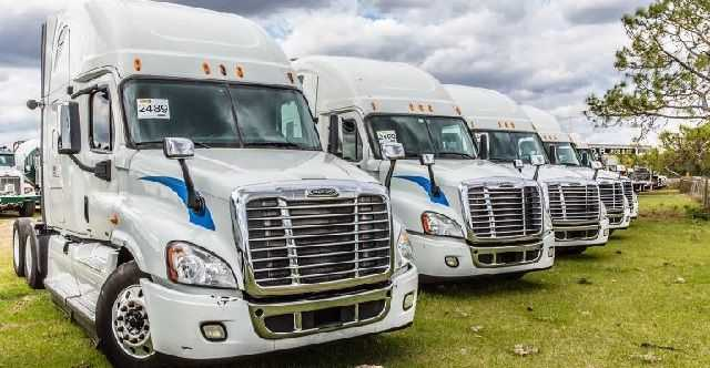 Used Commercial Trucks for Sale by Owner