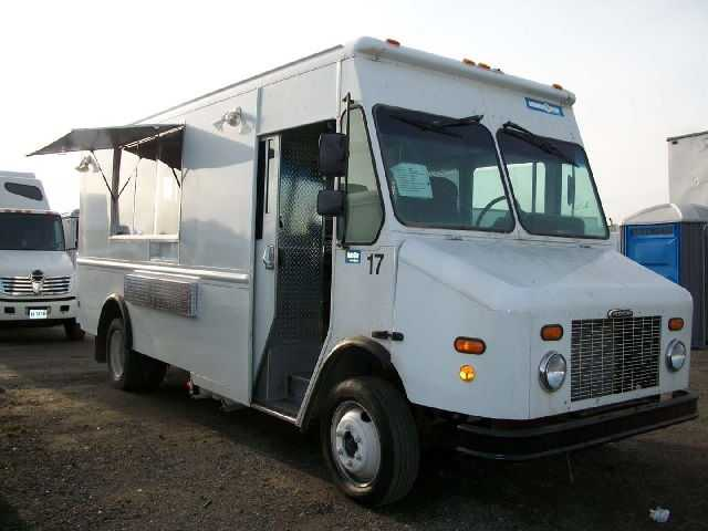 Lunch Trucks for Sale