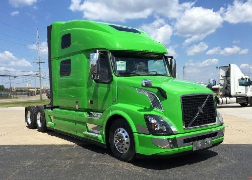 Lone Mountain Truck Sales