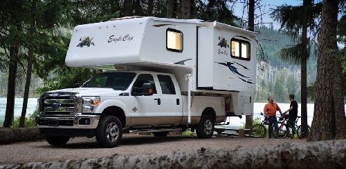 Campers For Sale Near Me >> Truck Campers for Sale near Me By Owner - typestrucks.com