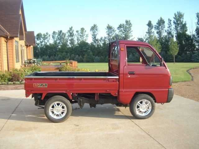 Mini Truck for Sale Craigslist