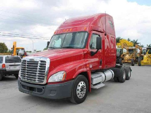 in House Semi Truck Financing
