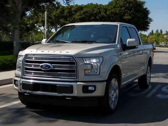 Kelley Blue Book Used Pickup Trucks