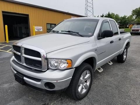 Dodge Trucks for Sale near Me