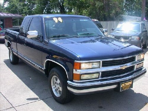 Chevy Truck for Sale Craigslist