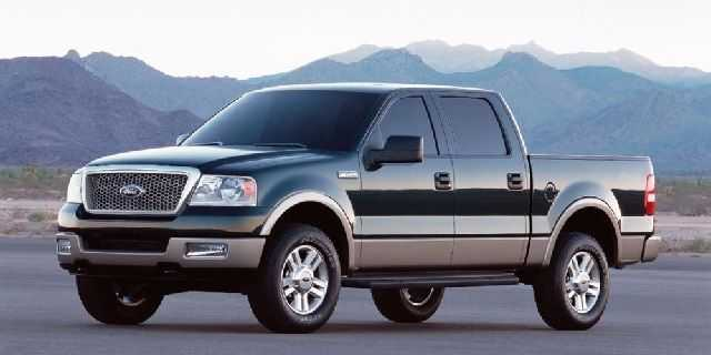 Best Used Trucks under 10000