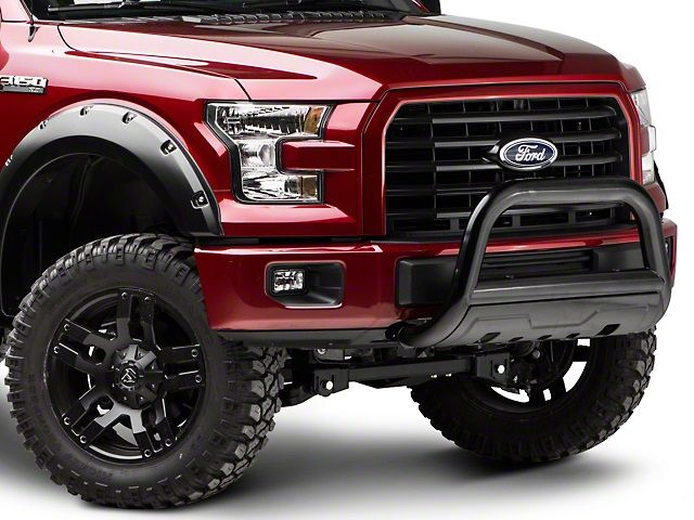 Bull Bars for Trucks