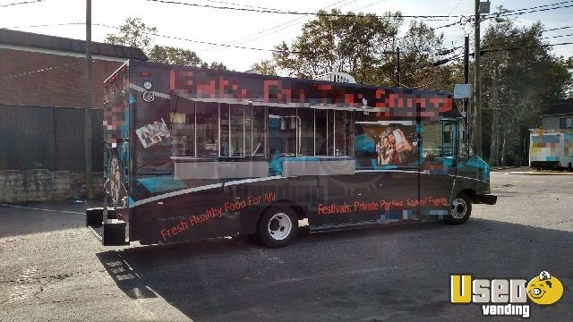 Used Food Truck for Sale Nc (charlotte&wilmington under ...