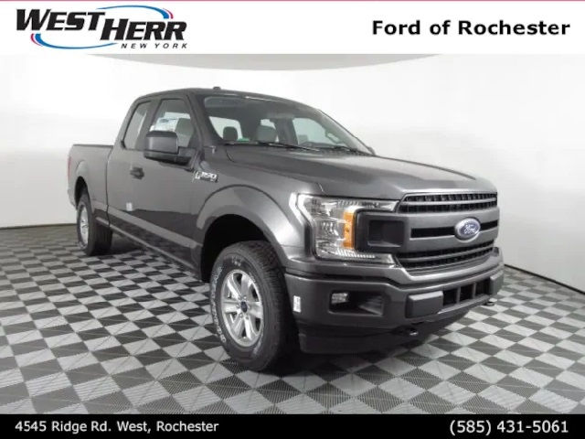Ford Truck Lease Deals
