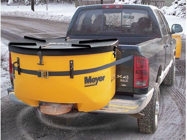 Salt Spreader for Truck
