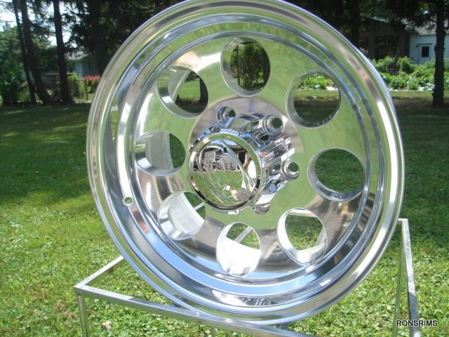 6 Lug Wheels for Chevy Truck