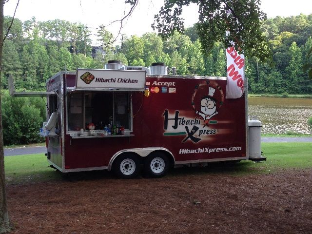 Used Food Trucks For Sale Under 5000 >> Used Food Truck for Sale Nc (charlotte&wilmington under ...