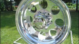 6 Lug Chevy Truck Rims 15-17 Inc silverado 1500 for sale