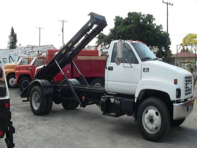 Best Used Small Truck