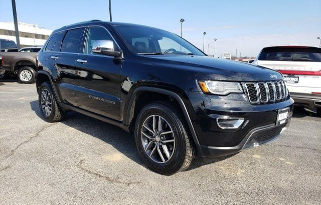 Jeep Grand Cherokee for Sale Craigslist