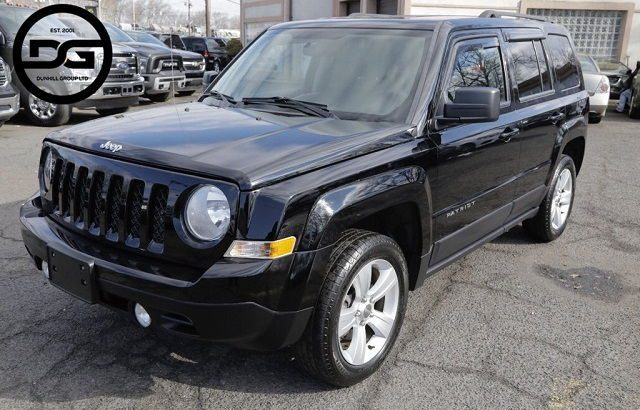 Jeep Dealership Okc >> 2014 Jeep Patriot Price 4wd&limited review - typestrucks.com