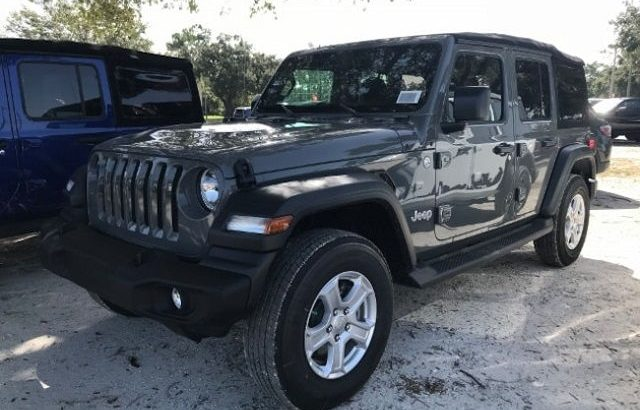Jeep Fort Myers