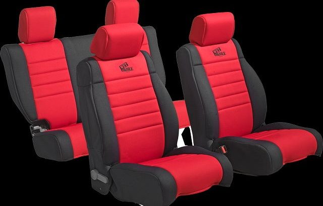 Jeep Wrangler Seat Covers Waterproof >> Jeep Wrangler Seat Covers Waterproof - typestrucks.com