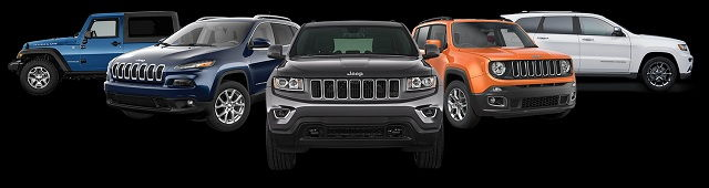 Jeep Chrysler Dealership near Me - typestrucks.com