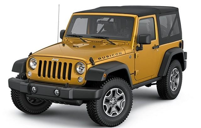 Jeep Dealers Rochester Ny