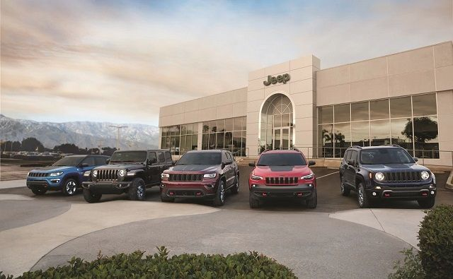 Jeep Dealership Syracuse Ny