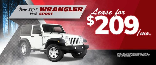 Jeep Dealers in Sc