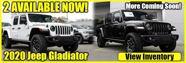 Jeep Dealers in Ri