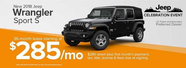 Jeep Dealers Mn (bloomington, park, walser, luther&ram ...