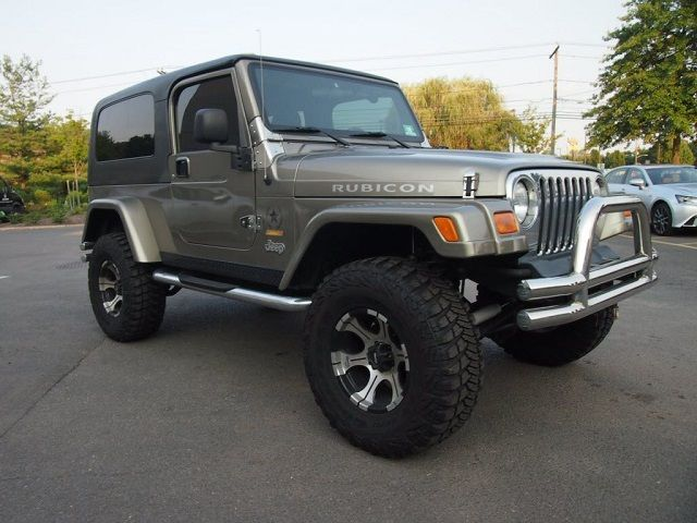 Used Jeep Wranglers For Sale Under 10000