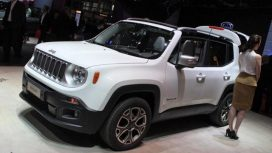 Jeep Renegade Cost 2017-2018-2019 reviews