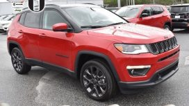 Jeep Dealership Greenville sc Used