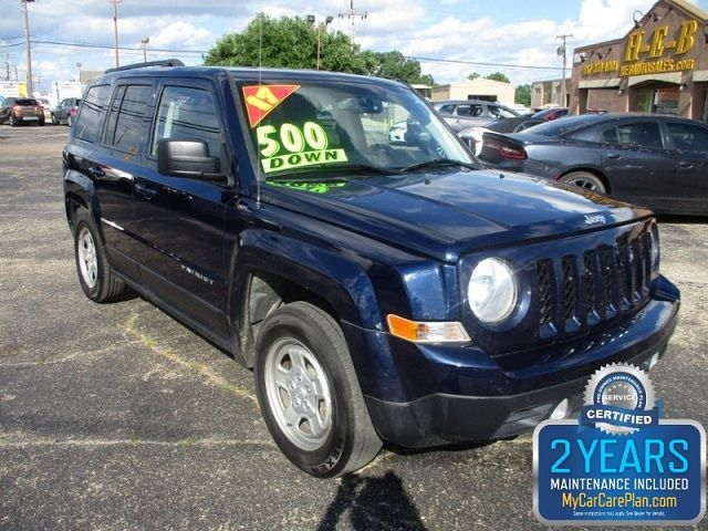 Images and Photos 2017 Jeep Liberty Price