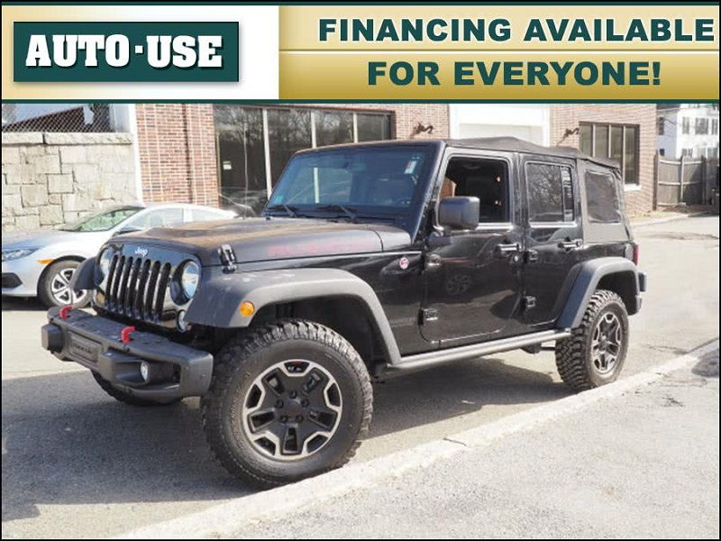 Used Jeeps for Sale in Ma under 5000 - typestrucks.com