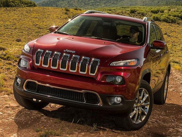 How Much is a Jeep Cherokee