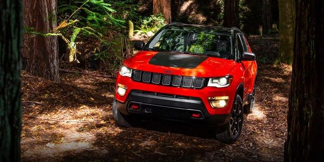 Jeep Compass for Sale near Me Carmax 2012 2018 2019 ...