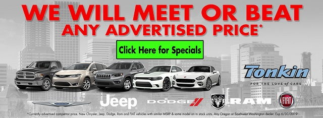 Closest Jeep Dealership