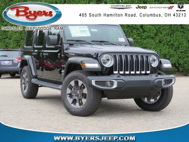 Images and Photos Used Jeep Wrangler for Sale in Ohio