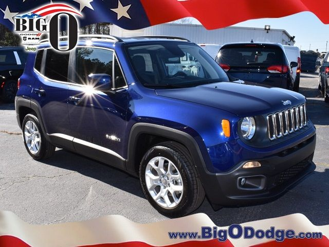 Images and Photos Jeep Renegade Consumer Reviews