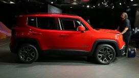 Jeep Renegade Consumer Reviews 2018-2019