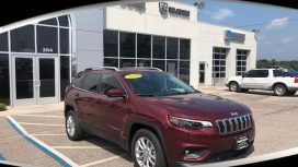 Jeep Dealers in Missouri (sullivan mo&youngblood)