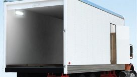 Commercial Box Truck Accessories