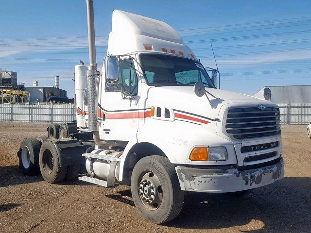 Truck Auctions in Az