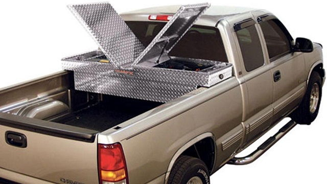 Truck Accessories Denver Colorado
