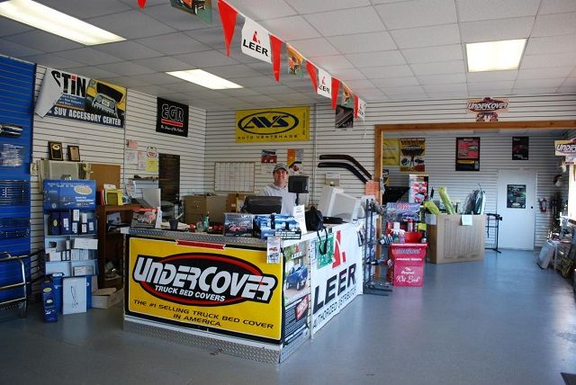 Images and Photos Truck Accessories in Richmond Va