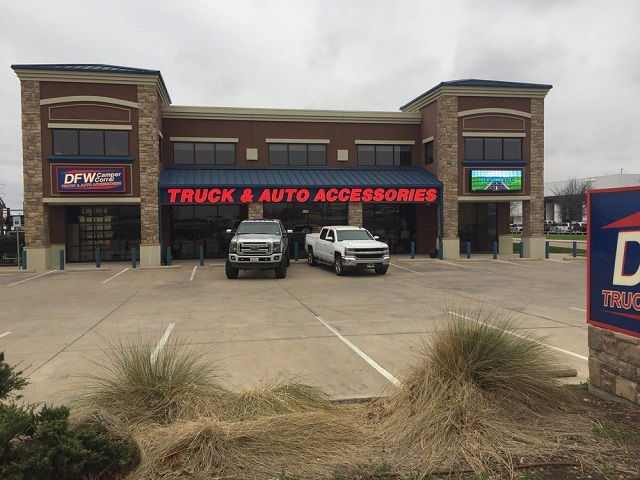 Images and Photos Truck Accessories Arlington Tx