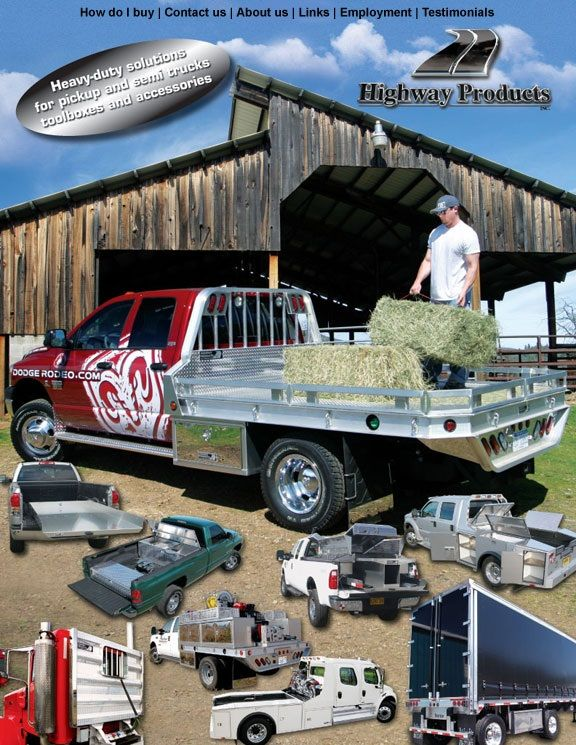 Images and Photos Gage Truck Accessories