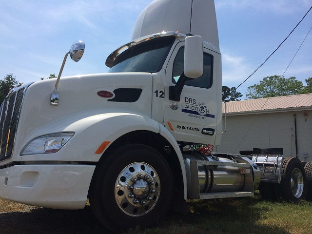 Truck Auctions near Me