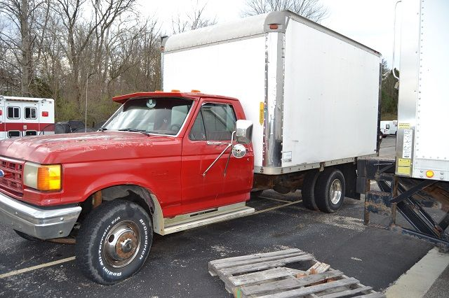 Truck Auction Fort Wayne Indiana